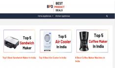 Best Product Deals
