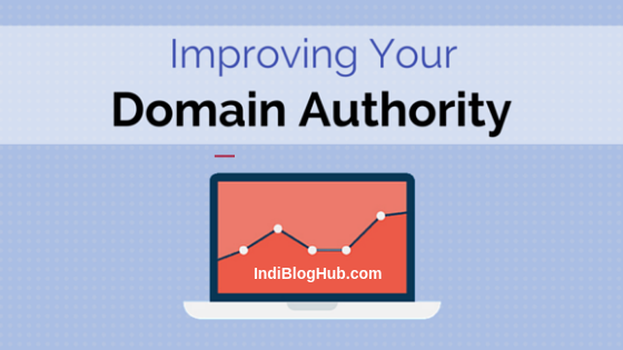 What is Domain Authority - How DA Rank is Important for SEO?