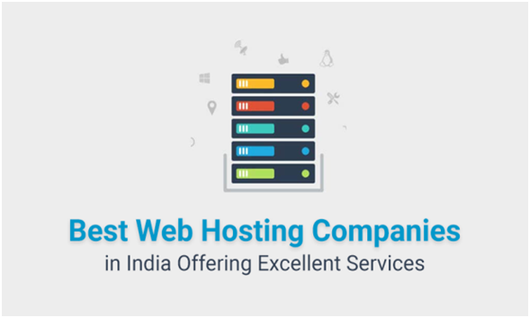 Best Web Hosting Companies in India Offering Excellent Services