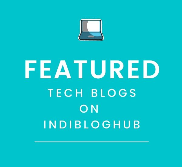 Best Tech Bloggers List by IndiBlogHub