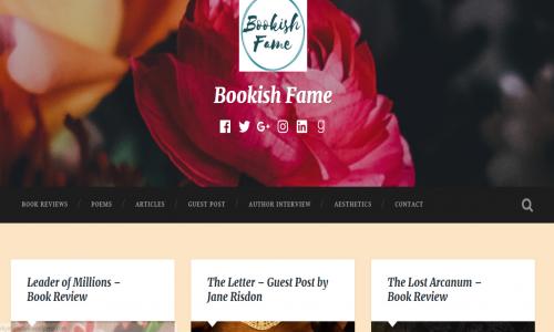Bookish Fame