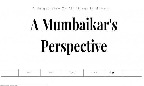 Mumbaikars Perspective