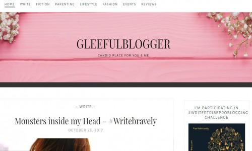 Gleefulblogger