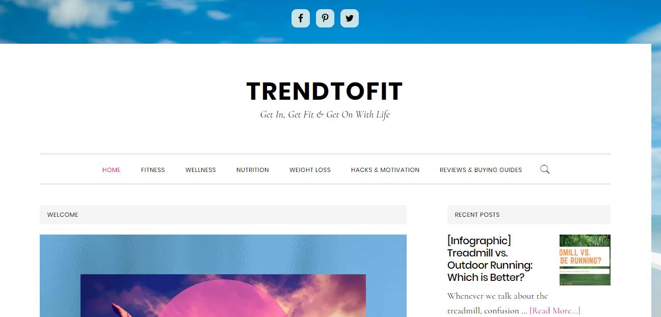 TrendToFit