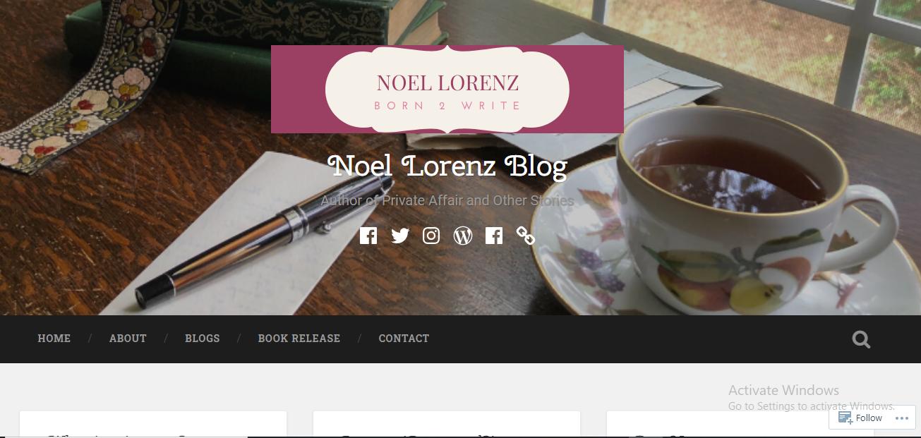 Noel Lorenz