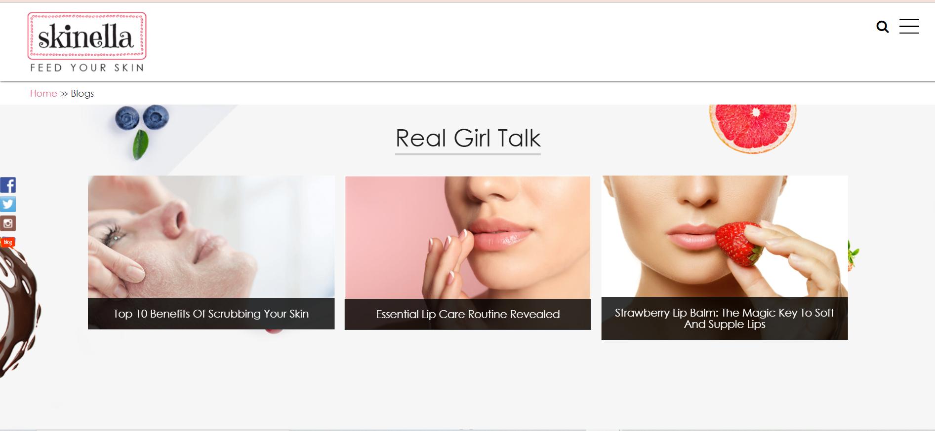 Skinella Skin Care