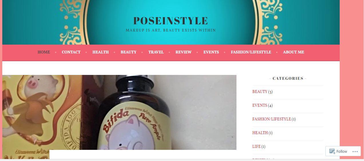 POSEINSTYLE