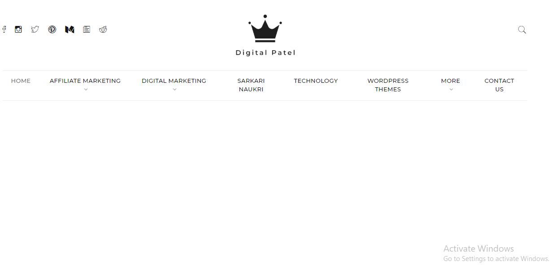 Digital Patel