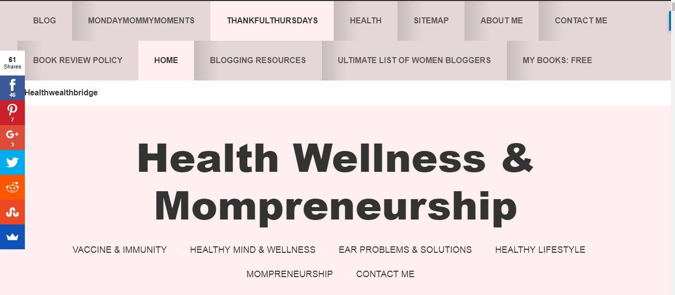 Healthwealthbridge