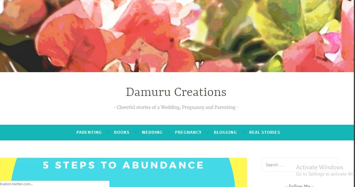 Damuru Creations