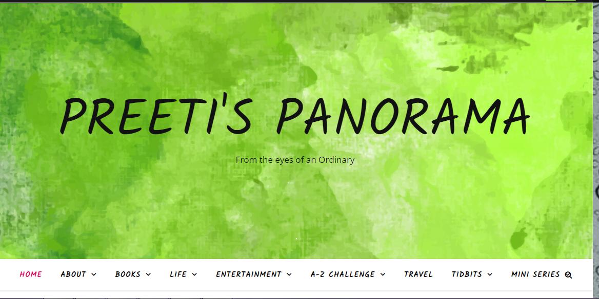 Preeti's Panorama