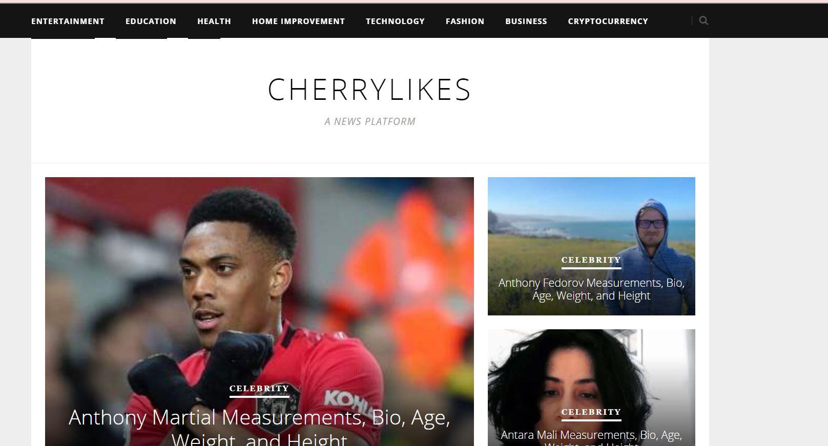 Cherryclicks