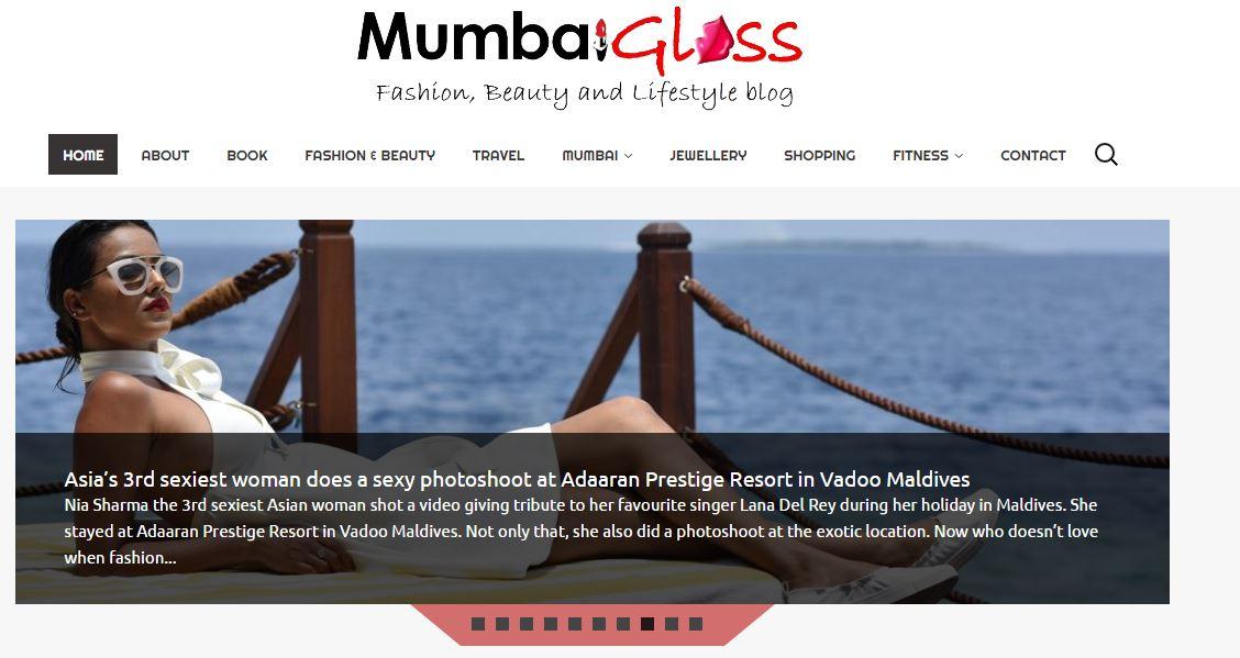Mumbaigloss.in