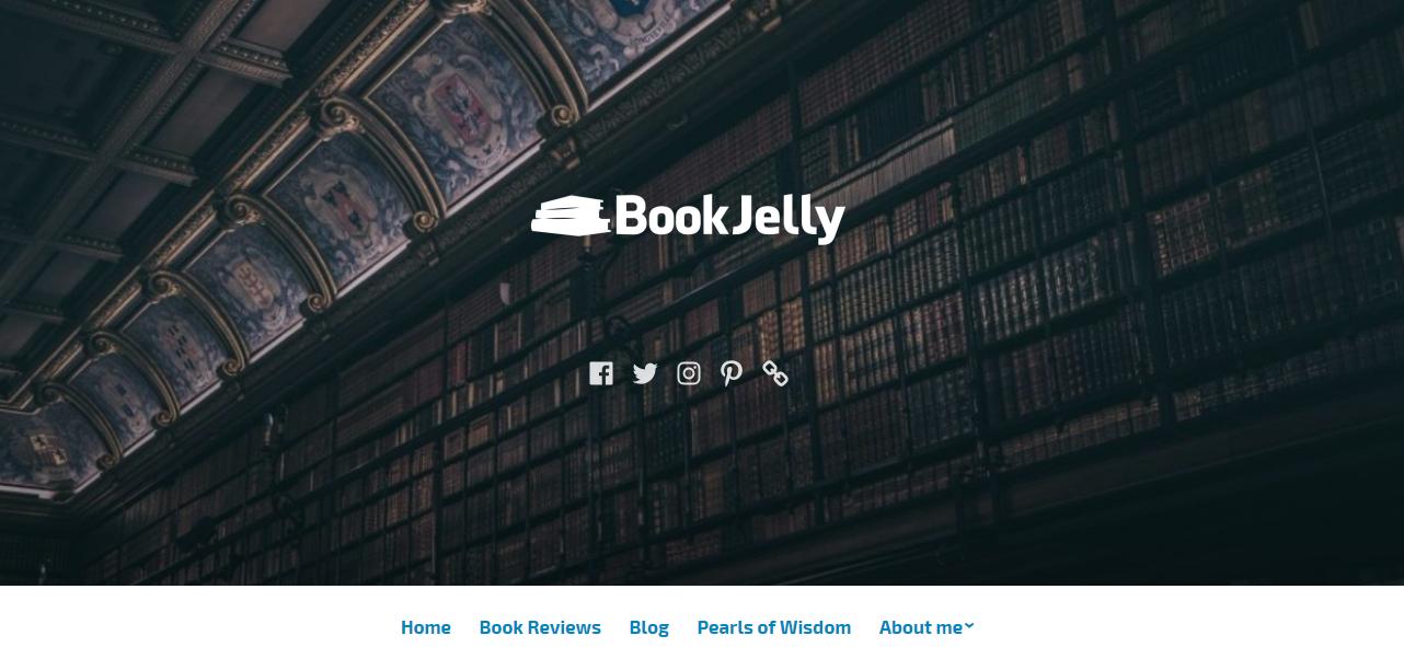 BookJelly