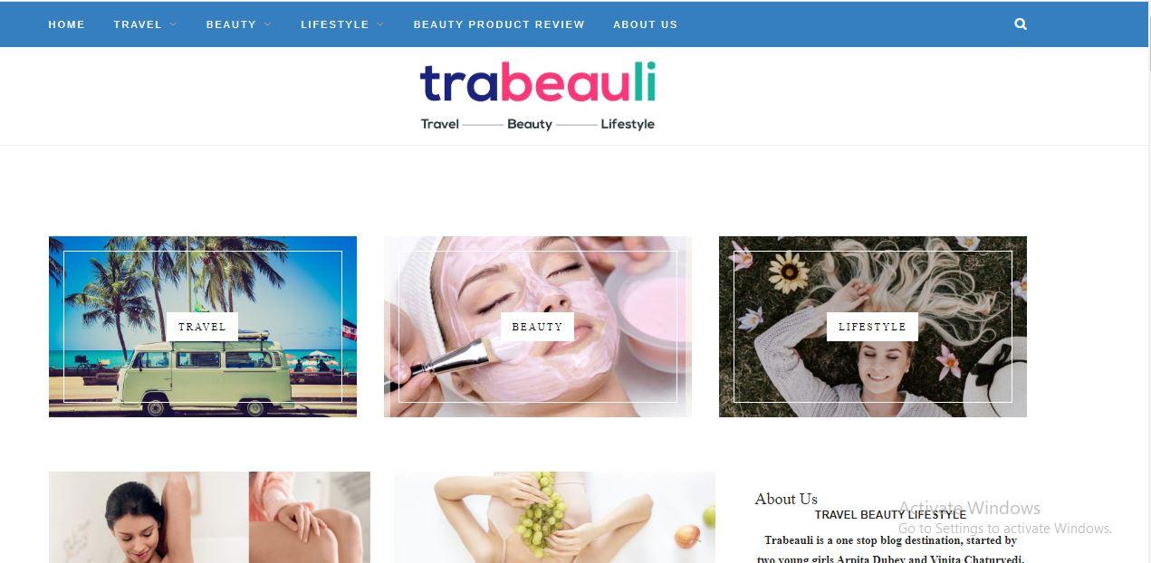 Trabeauli
