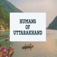 Humansofuttarakhand