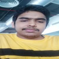 Amarendra Haldar