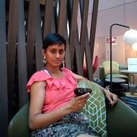 Bhushavali N