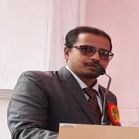 Yashwant Mathur