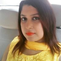 Parimita Chakravorty