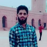 Sufiyan Shahid