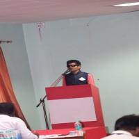 Pratik Rajesh Raut
