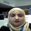 Ghazala Naseem
