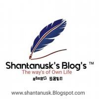 Shantanu Khandare