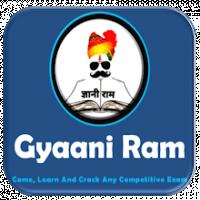 Gyaani Ram