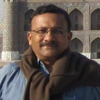 Col. Anand Bapat