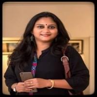 Susmita Chatterjee