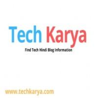 Tech Karya