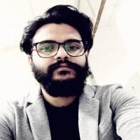 EarthTechy blog by Ram Thakur