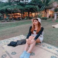 Wisatamilenial blog by Olivia