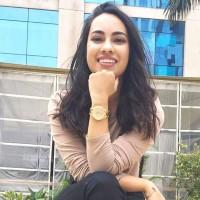 Sandra Raju