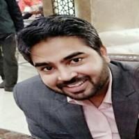 Paritosh Sharma