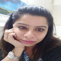 Dr Richa Mina