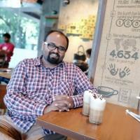 Aditya Sathe