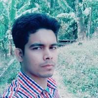 Tushar Kanti Paul