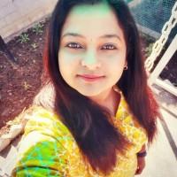 Shalini R