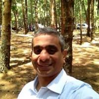 Kumar Parameswaran