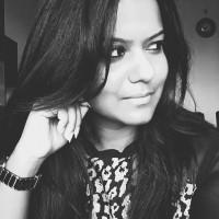 Priyanka Joshi Nair