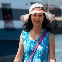 Meghalee Nath