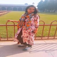Shaziya Shah