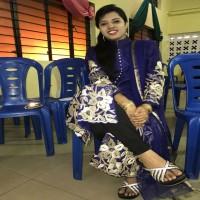 Ghazala Anjum