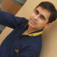 Kaustubh Patel