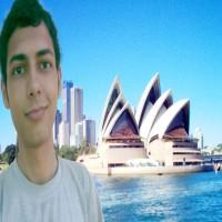 Romit Sharma