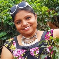 Preethi Khetani
