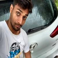 Chinmay Kumar