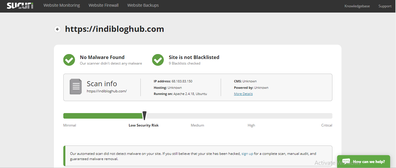 How To Secure Your WordPress Website from Hackers - IndiBlogHub
